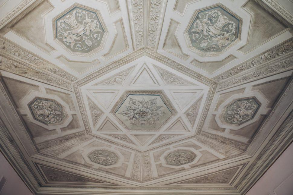 Exagon Suite Palazzo Gregorini Bingham - Art Luxury Suites - Bologna